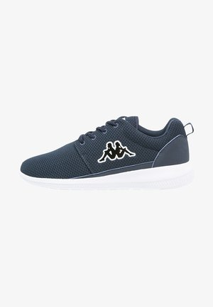 SPEED II - Sports shoes - navy/white