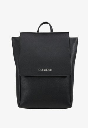 TASK BACKPACK - Reppu - black