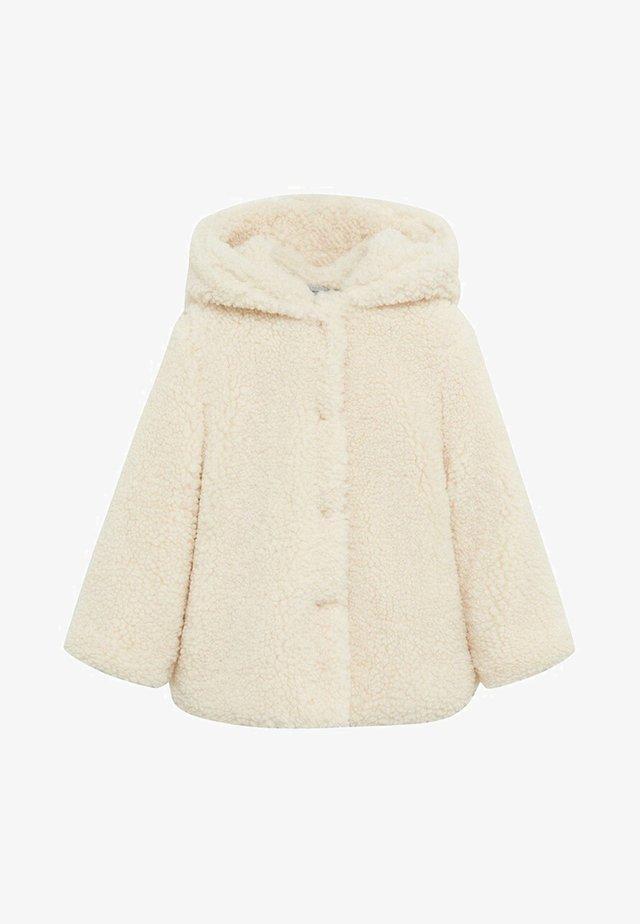 SUSI - Veste d'hiver - cremeweiß
