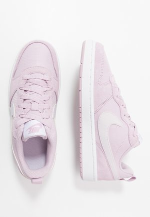 COURT BOROUGH  - Trainers - iced lilac/barely grape/white