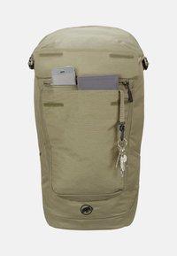 Mammut - XERON COURIER  - Hiking rucksack - olive - 2