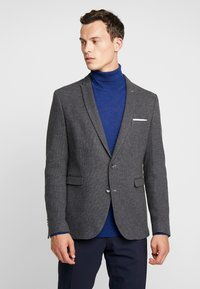 Cinque - CILENTO - Blazer jacket - dark grey - 0