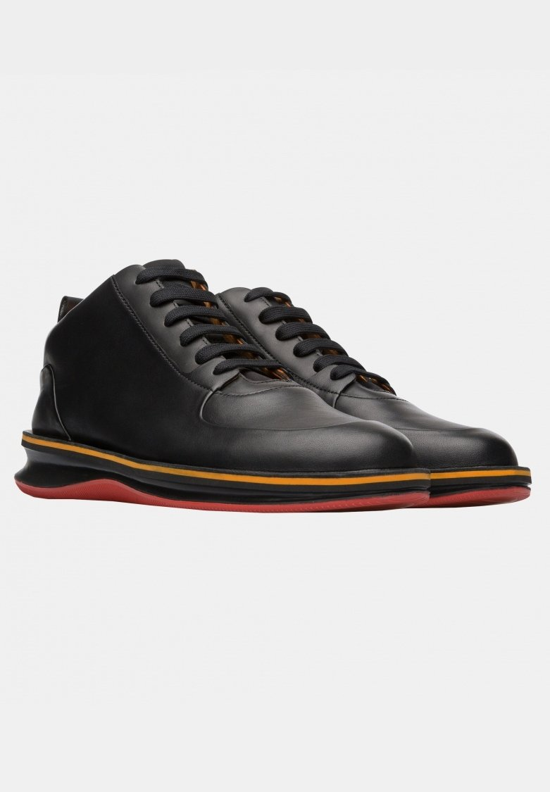 Camper Sneaker low - schwarz - Herrenschuhe lRJEk