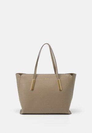 FRANCA - Tote bag - taupe