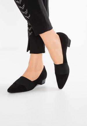 LAGOS - Classic heels - schwarz