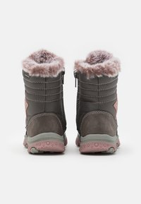 Friboo - Winter boots - dark grey - 2