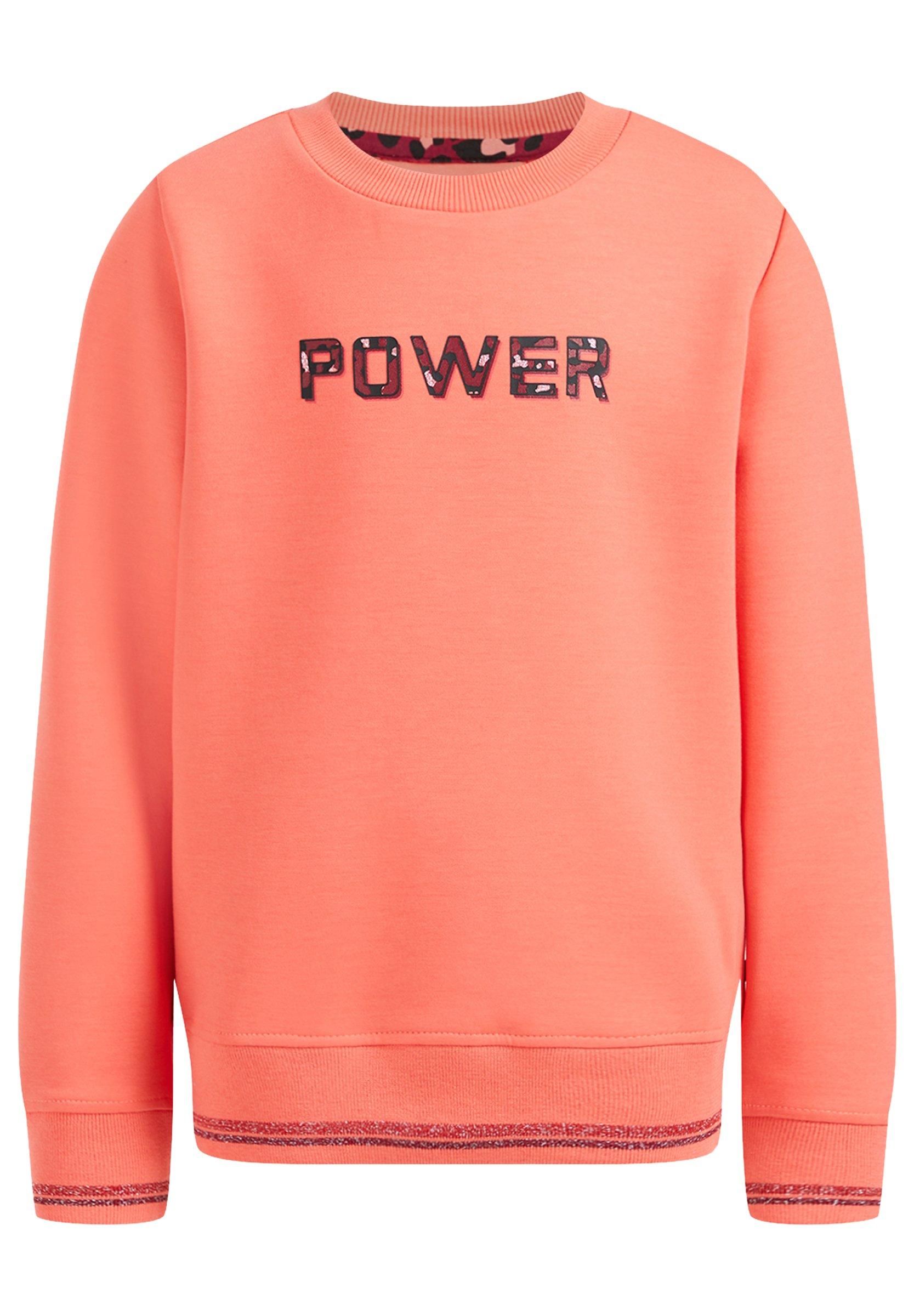 Enfant MEISJES SWEATER MET OPDRUK - Sweatshirt