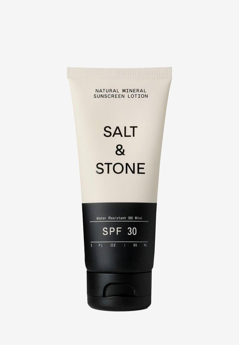 Salt & Stone - SPF 30 SUNSCREEN LOTION - Crema solare - -
