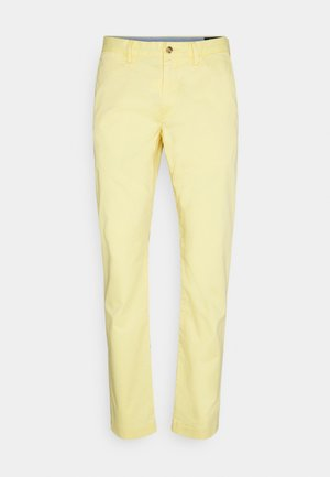 BEDFORD PANT - Chinot - empire yellow