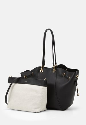 SAC NAIF - Schoudertas - black