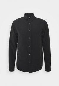 Mads Nørgaard - DUSTY SHIRTS - Shirt - black - 3