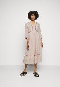 Vanessa Bruno - MAGNOLIA - Day dress - multi-coloured - 0