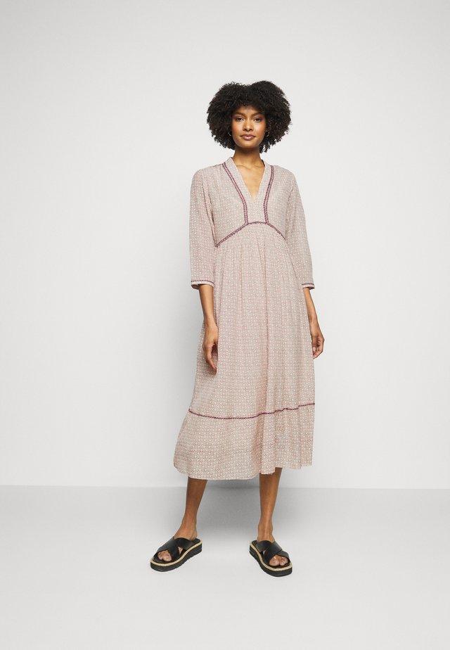 MAGNOLIA - Robe d'été - multi-coloured