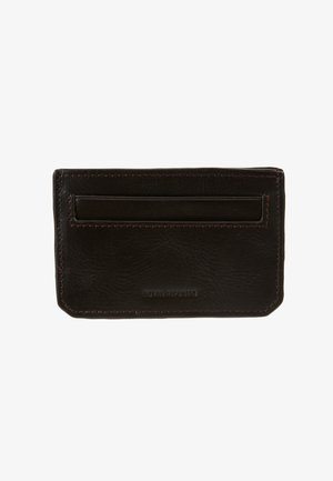 THUNDER CARDHOLDER - Wallet - brown