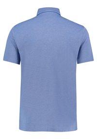 BRAX - STYLE PETTER - Polo shirt - light blue - 7