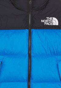 The North Face - RETRO NUPTSE UNISEX - Down jacket - clear lake blue - 2
