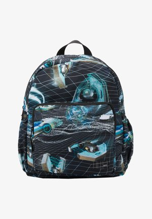 BIG BACKPACK - Rugzak - blue