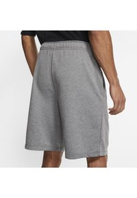 Nike Performance - DRY SHORT - Pantaloncini sportivi - charcoal heather/black - 2