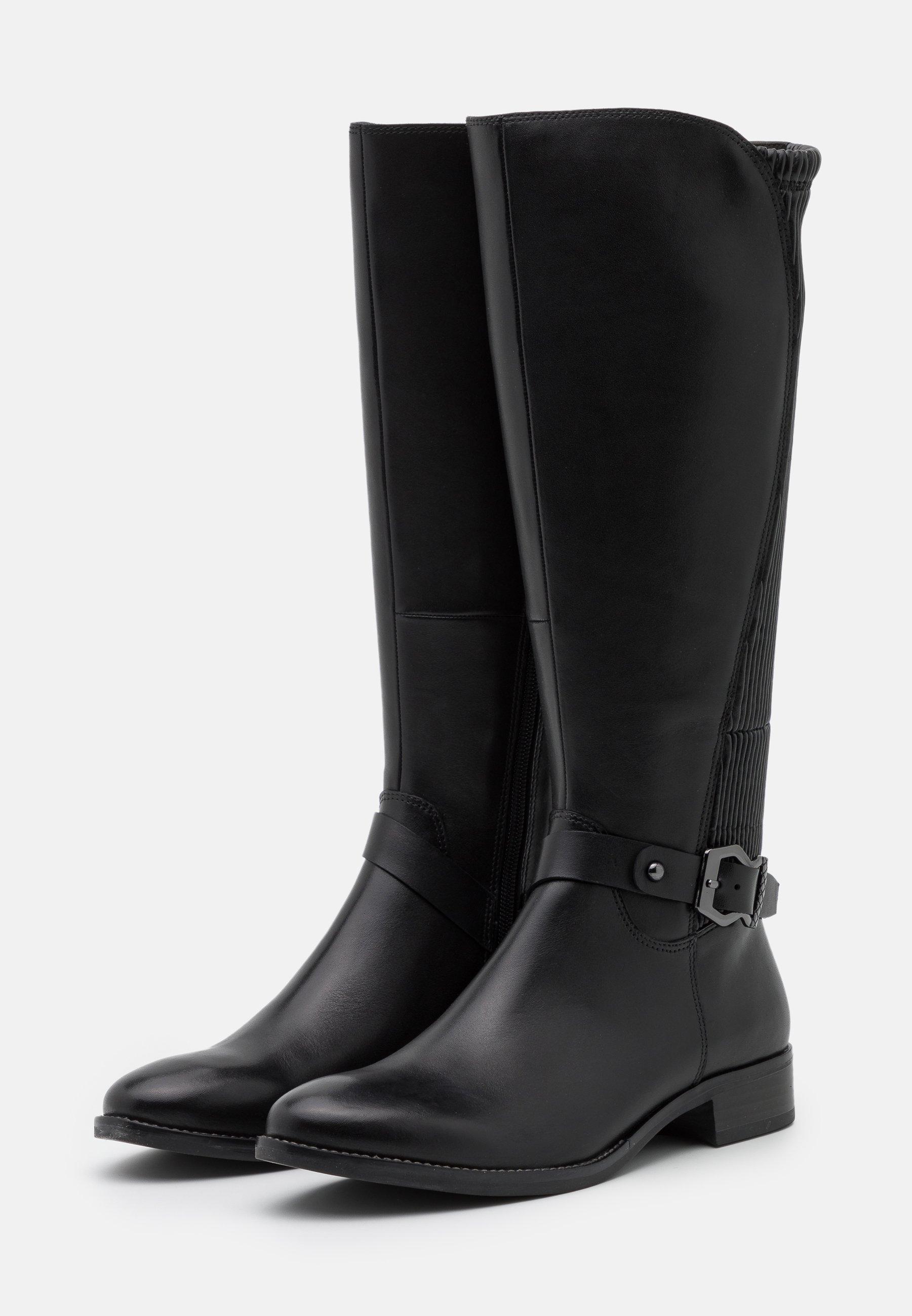 Caprice BOOTS Klassiska stövlar black
