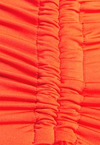 We Are We Wear - SIBELLE HIGH WAIST PANT - Bikini bottoms - orange - 2