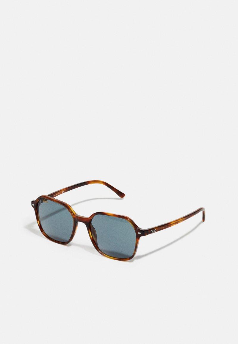 Ray-Ban - UNISEX - Sunglasses - shiny havana