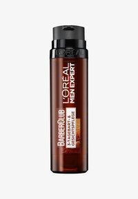 L'Oréal Men Expert - BARBER CLUB 3-DAY BEARD + FACIAL CARE 50ML - Face cream - - - 0