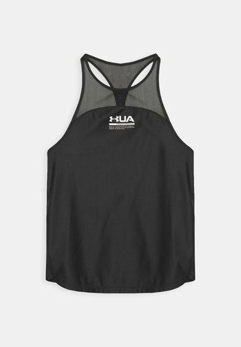 ISO CHILL TANK - Top - black