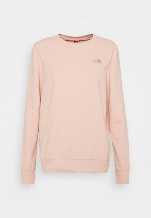 CREW - Sweatshirt - light pink