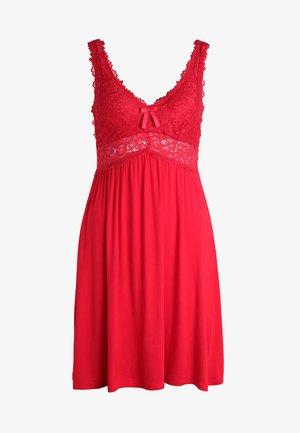 Nightie - tango red