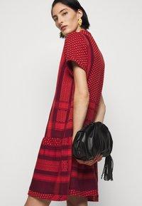 CECILIE copenhagen - DRESS - Day dress - safran - 3