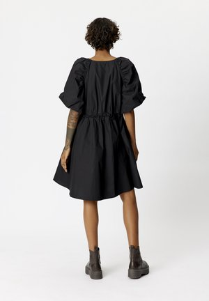 SCARLETT - Day dress - black