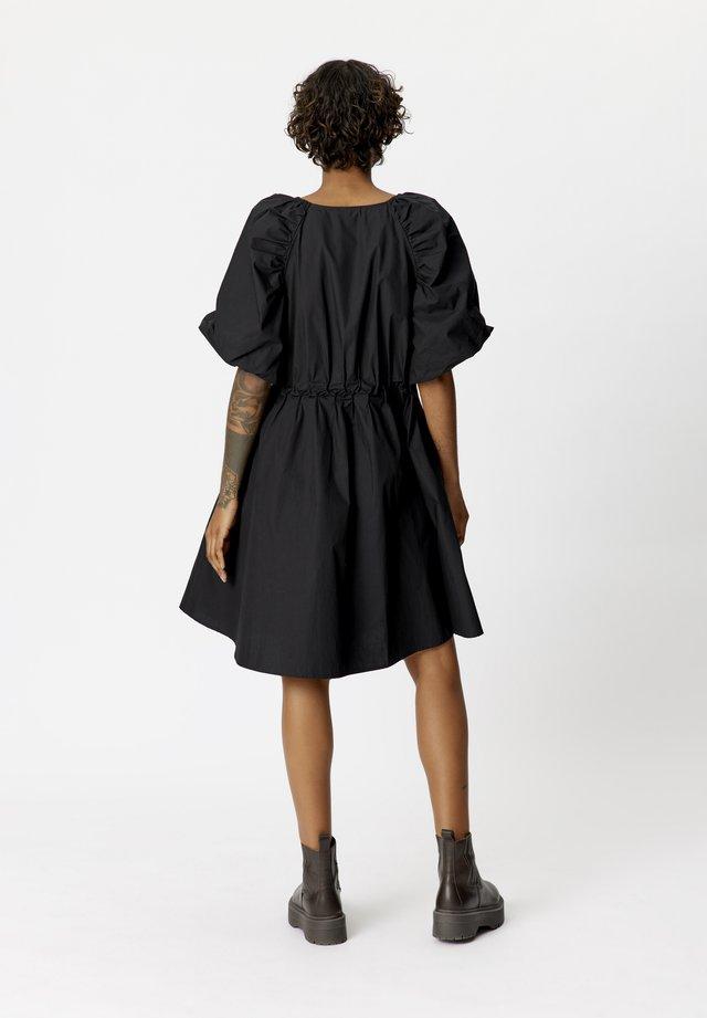 SCARLETT - Sukienka letnia - black