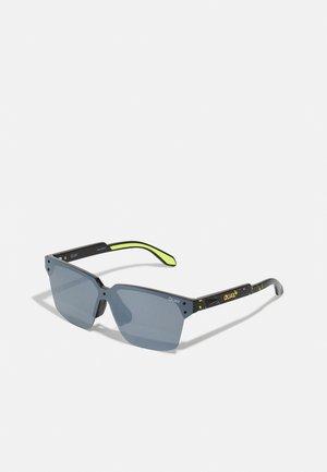 RIMLESS SQUARE - Sluneční brýle - black