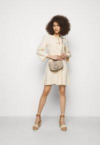See by Chloé - Hana evenning bag - Handbag - motty grey - 0