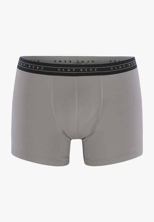 Boxer shorts - grau