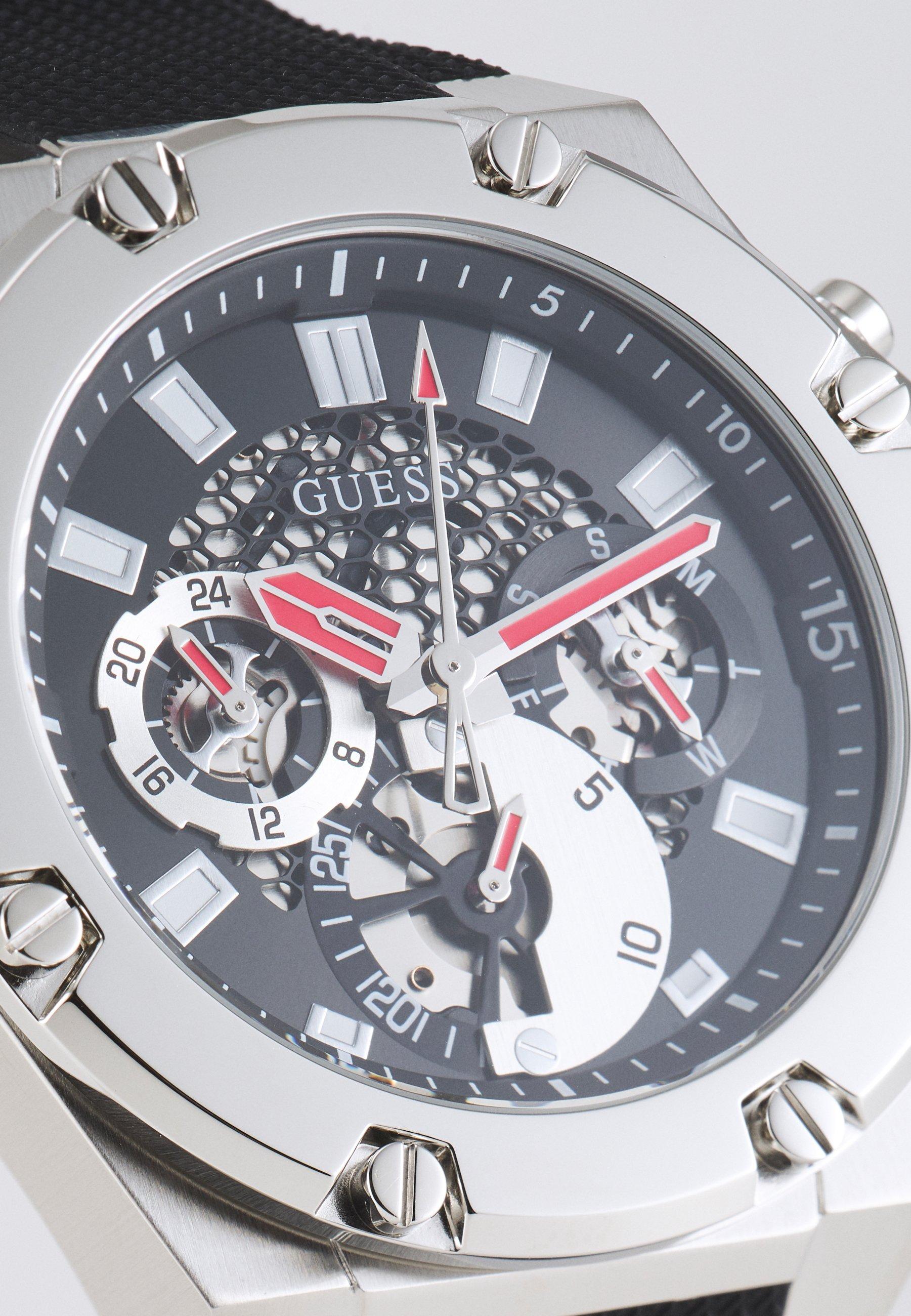 Men THIRD GEAR - Chronograph watch