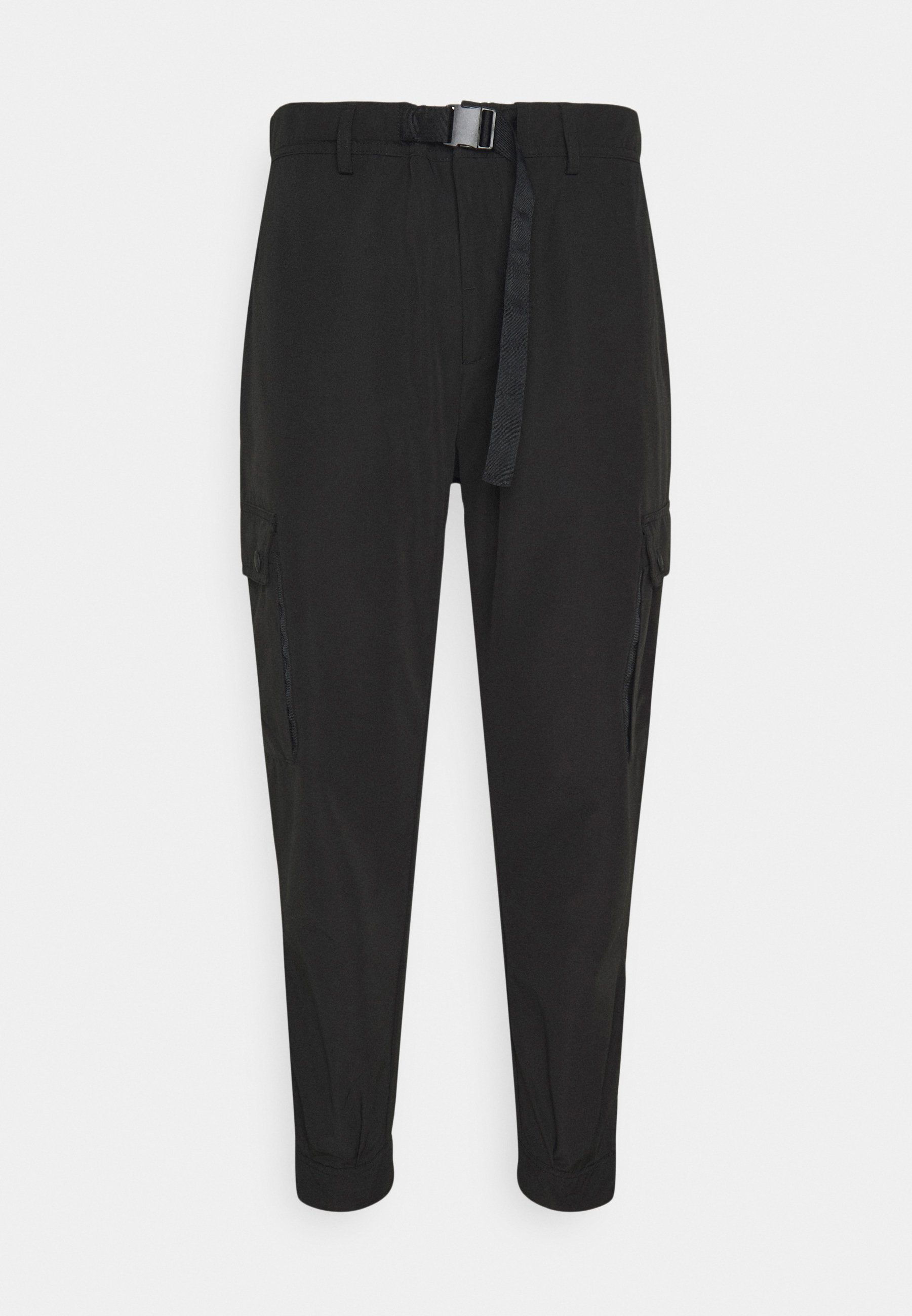 Men TROUSERS CARROT FIT - Cargo trousers
