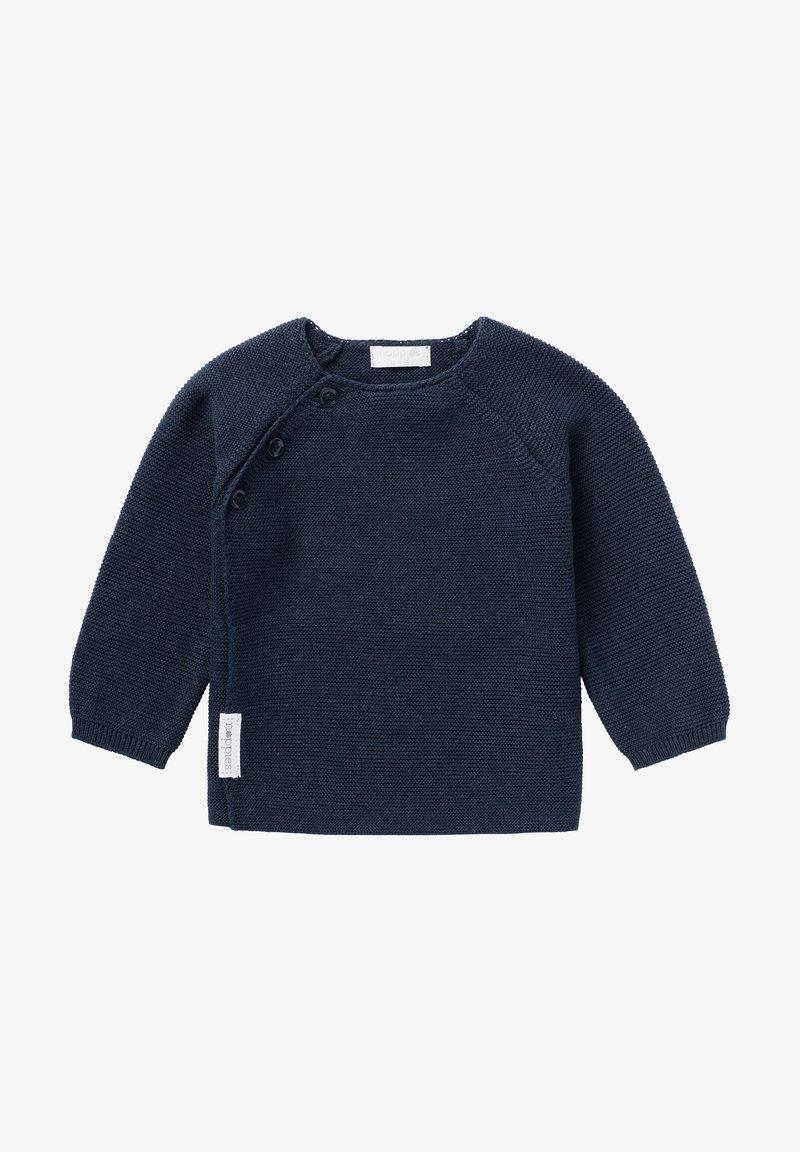 Noppies - PINO - Sweater - navy