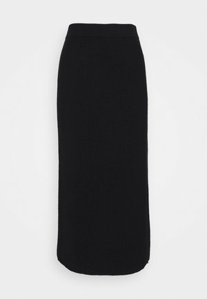 EMERSON - Pencil skirt - schwarz