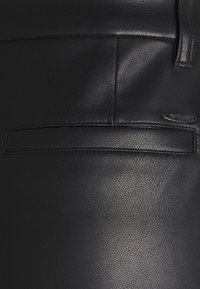 Betty & Co - Leather trousers - black - 2
