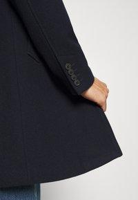 Selected Homme - SLHHAGEN  COAT  - Classic coat - dark sapphire - 6