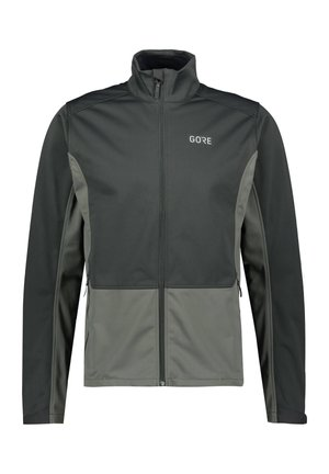 Training jacket - schwarz (200)