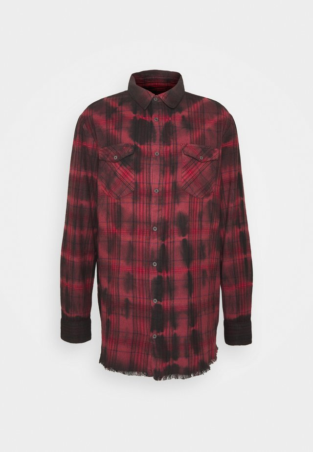 BEGREGORY - Shirt - red