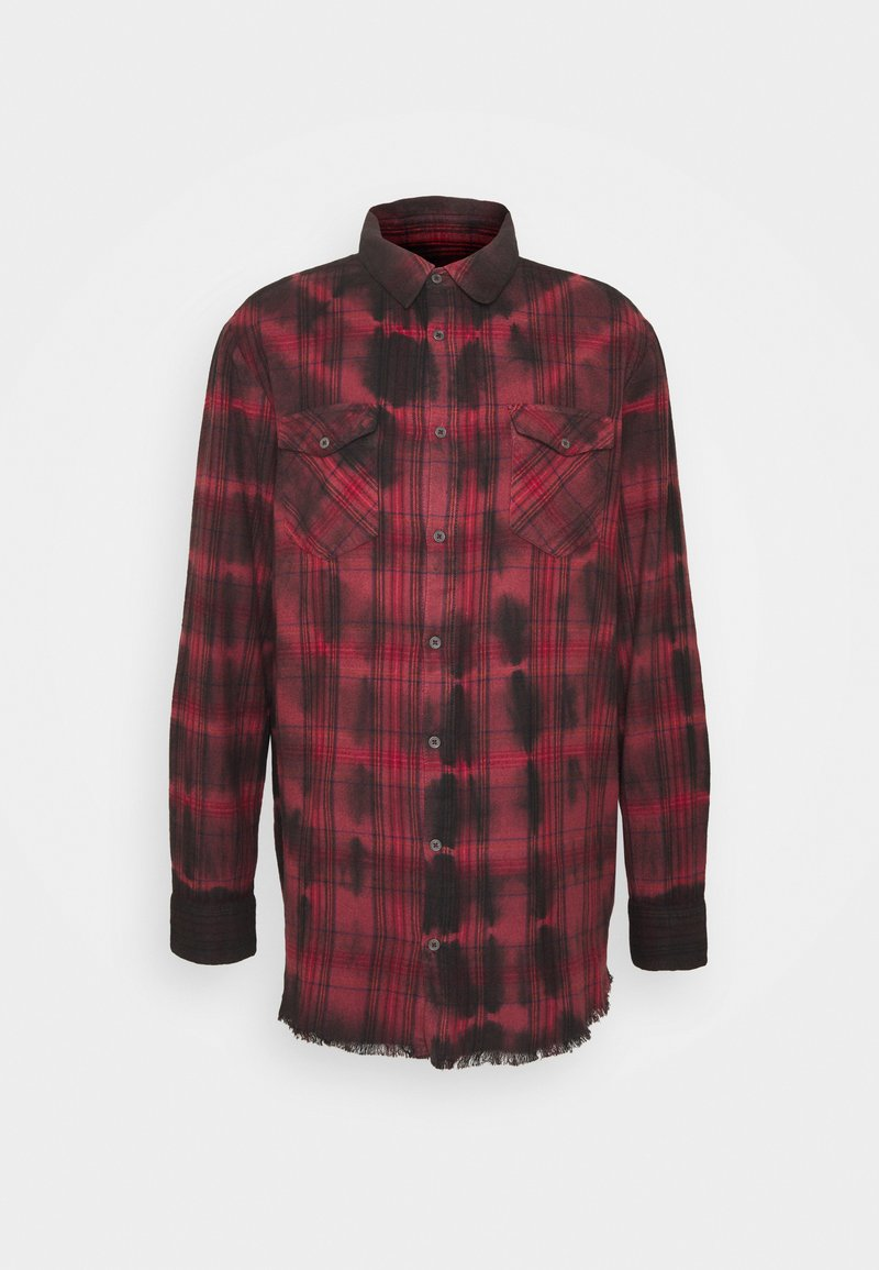 Be Edgy - BEGREGORY - Shirt - red