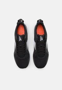 Reebok - FLEXAGON FORCE 3.0 - Sports shoes - core black/footwear white - 3