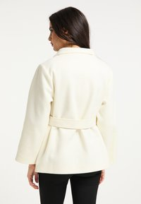 faina - Summer jacket - wollweiss - 2
