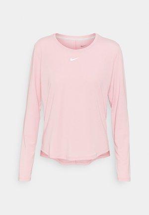 ONE LUXE - Maglietta a manica lunga - pink glaze/reflective silver