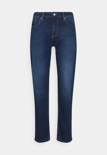 RYAN REGULAR STRAIGHT - Jeans straight leg - denim medium