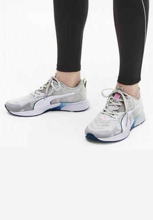 SPEED 500 2 - Konkurrence løbesko - gray violet-digi-blue