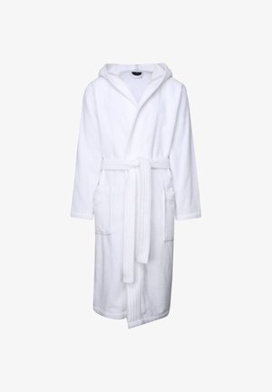 Dressing gown - weiss (10)